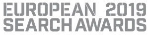 European 2019 Search Awards