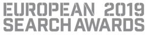 European 2019 Search Awards